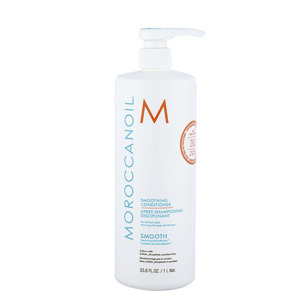 Moroccanoil Smoothing Glättender Conditioner 1000ml