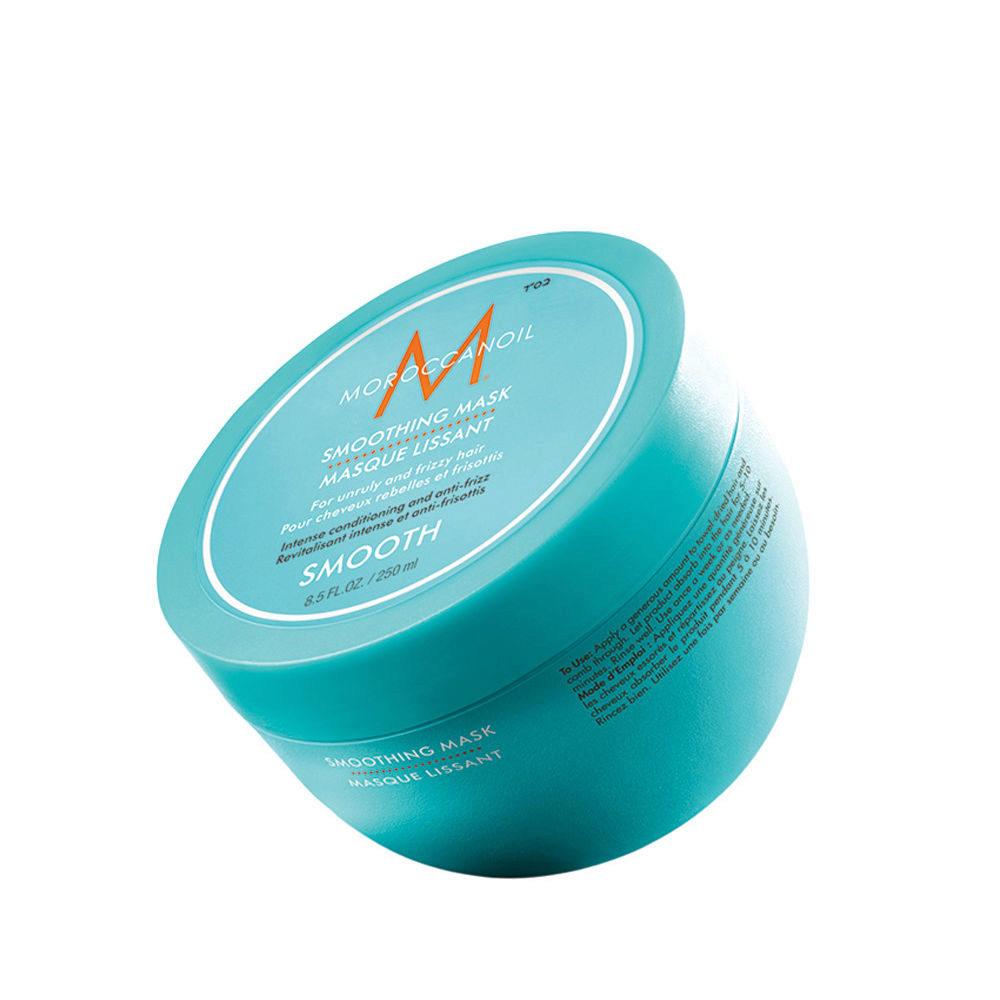 Moroccanoil Smoothing Mask 250ml - glattende haarmaske