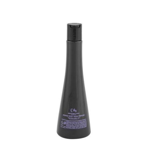 Tecna Fashion lab City Intense Body Wash Perfume 250ml