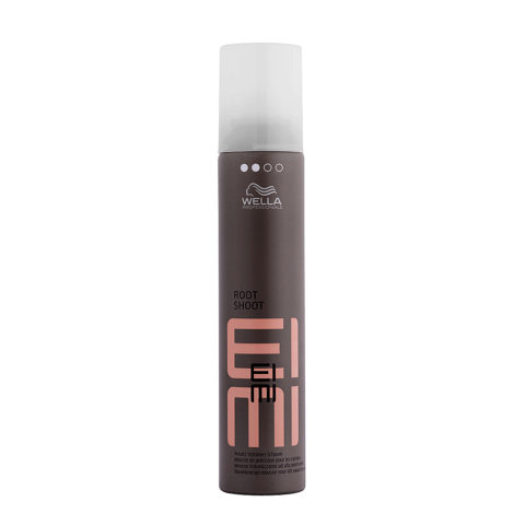 Wella EIMI Volume Root shoot Mousse 200ml - Volumengebende Mousse für Haaransätze