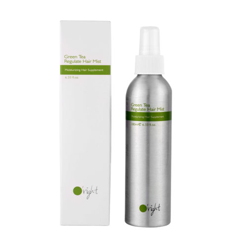 O'right Green tea Regulate hair mist 180ml