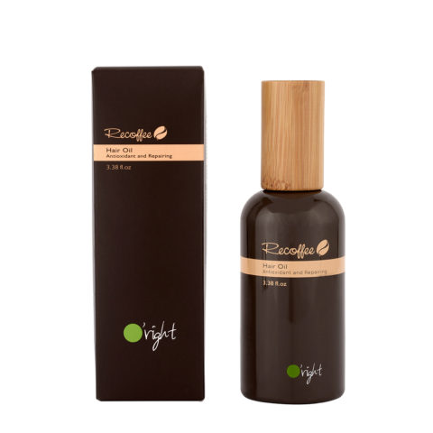 O'right Recoffee Hair oil 100ml