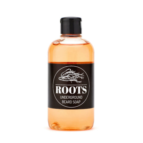 Roots Underground beard soap 250ml - Bartseife