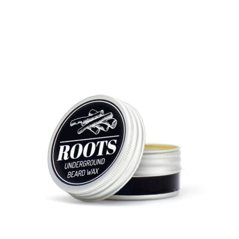 Roots Underground beard wax 30ml - Bart-Wachs
