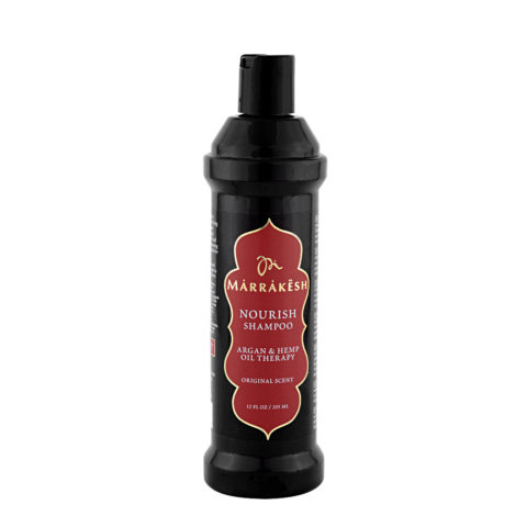 Marrakesh Nourish Shampoo 355ml - Pflege Shampoo
