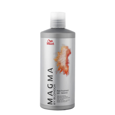 Wella Magma Post-treatment 500ml