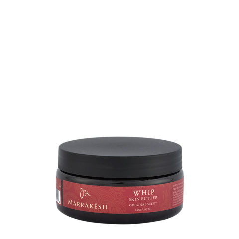Marrakesh Whip Skin butter 355ml - Körperbutter