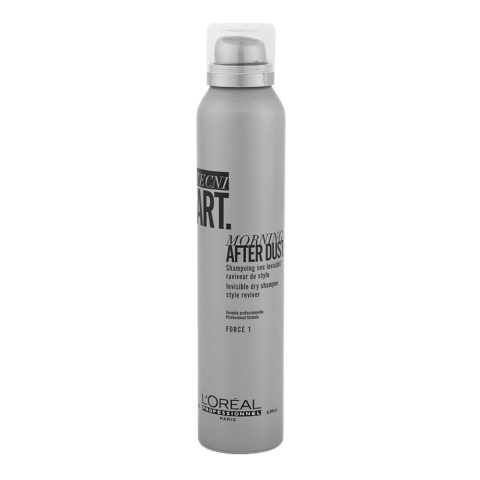 L'Oreal Tecni art Volume Morning after dust Dry shampoo 200ml - Texturgebendes Trockenshampoo