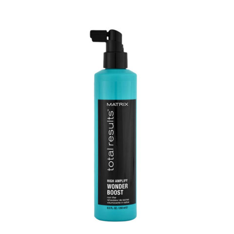 Matrix NEW Total results High amplify Wonder boost Root lifter 250ml