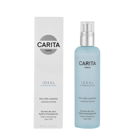 Carita Skincare Ideal hydratation Eau des lagons 200ml