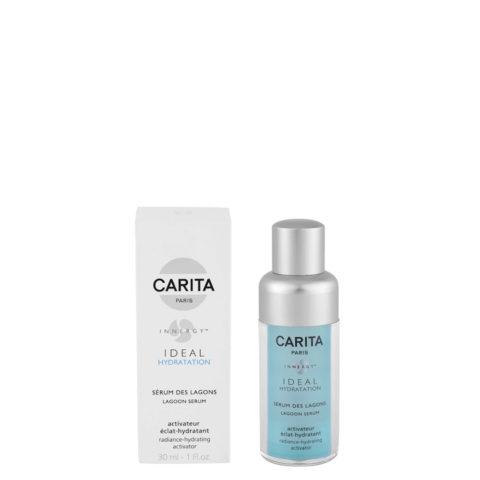 Carita Skincare Ideal hydratation Serum des lagons 30ml