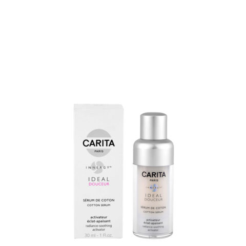 Carita Skincare Ideal douceur Serum de coton 30ml