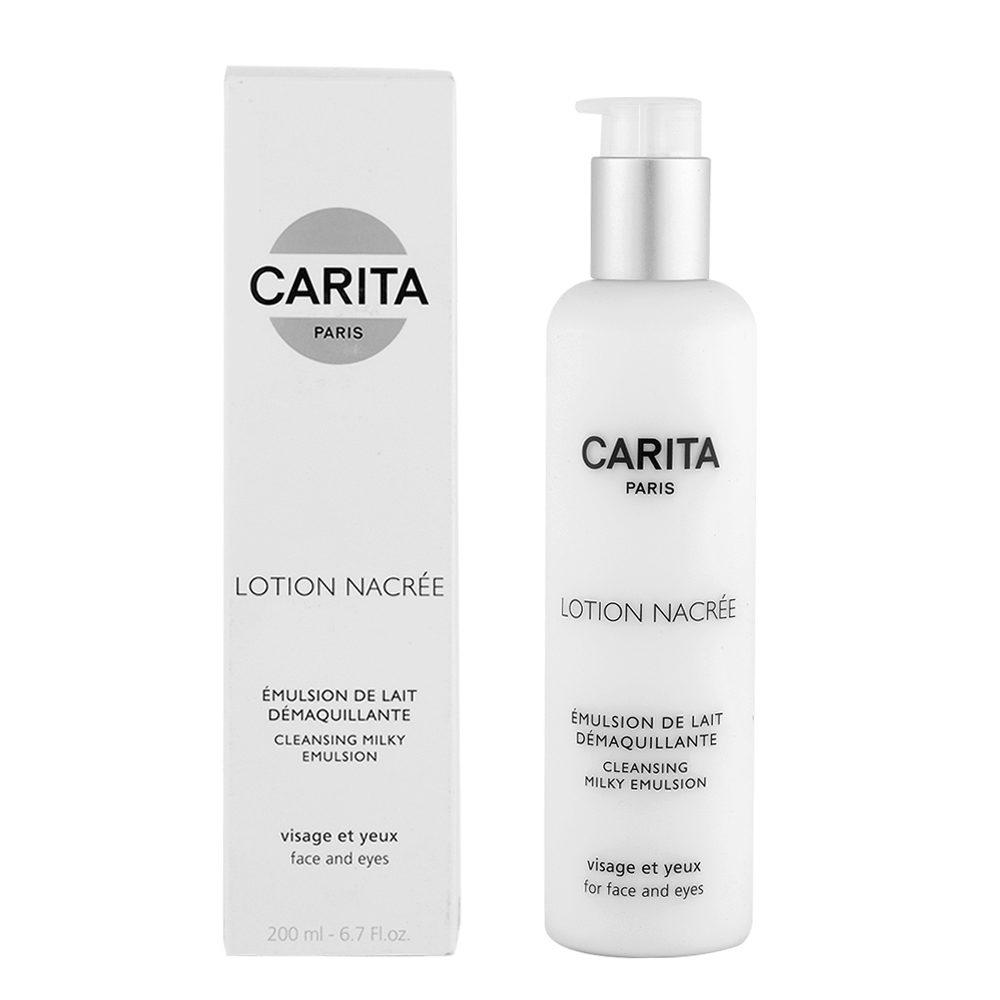 Carita Les classiques Lotion nacrée 200ml