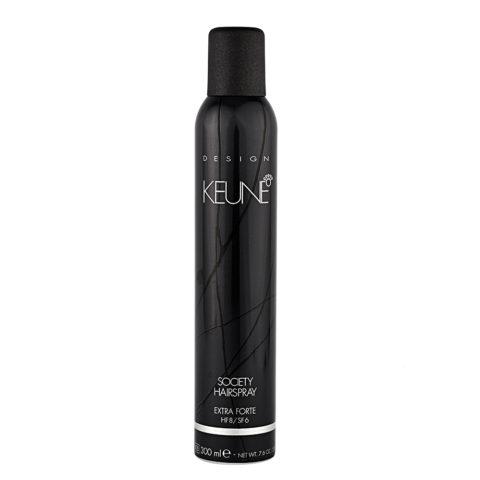 Keune Design Styling fix Society hairspray extra forte 300ml