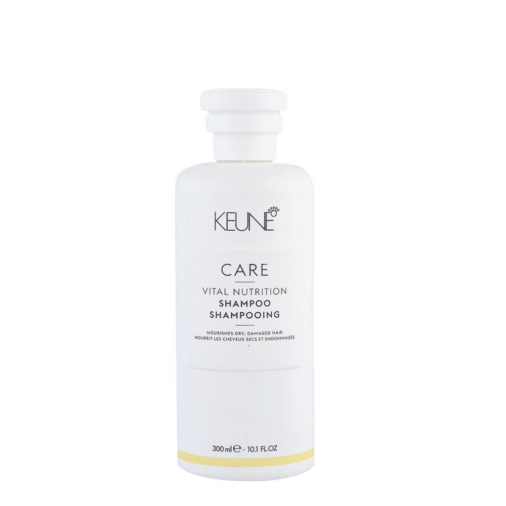 Keune Care line Vital nutrition Shampoo 300ml