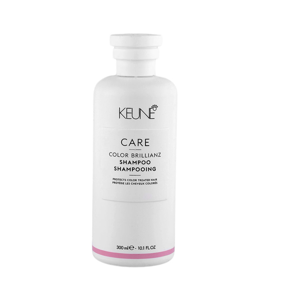 Keune Care line Color brillianz Shampoo 300ml - Gefärbteshaar Shampoo