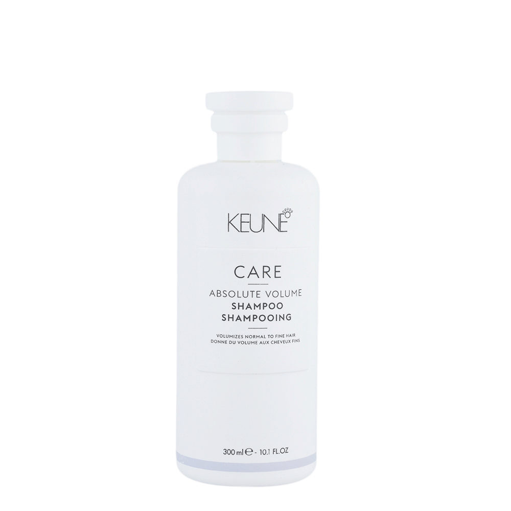 Keune Care line Absolute volume Shampoo 300ml - Volumen Shampoo