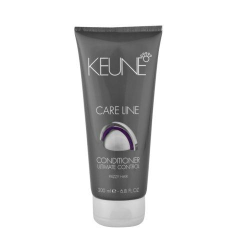 Keune Care line Ultimate control Conditioner 200ml