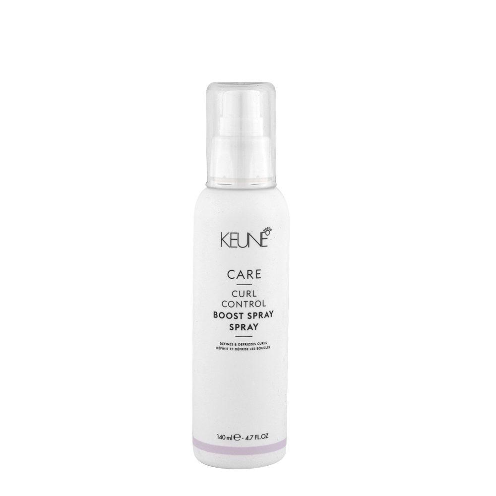 Keune Care line Curl Control Boost Spray 140ml - Anti Frizz Spray