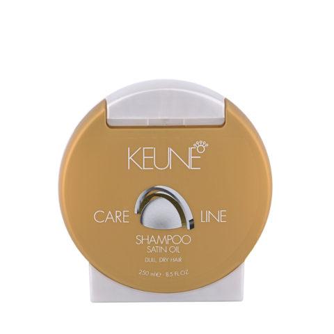 Keune Care line Satin oil Shampoo 300ml