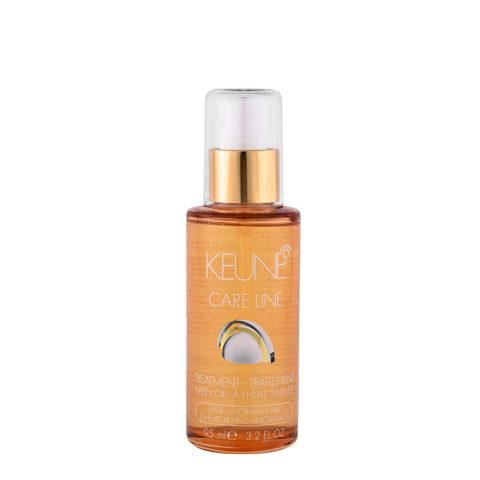 Keune Care line Satin oil Treatment Fine-normal hair 95ml