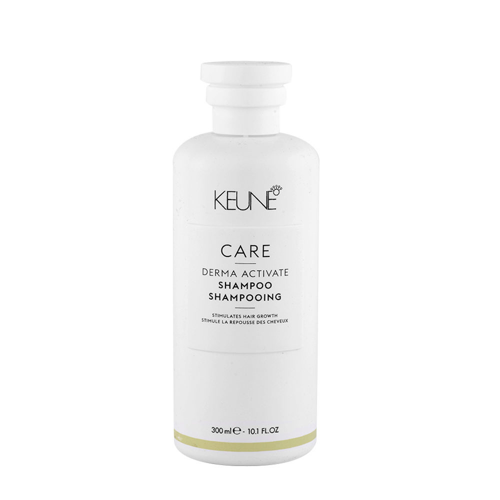 Keune Care line Derma Activate shampoo 300ml - Anti Haarausfall Shampoo