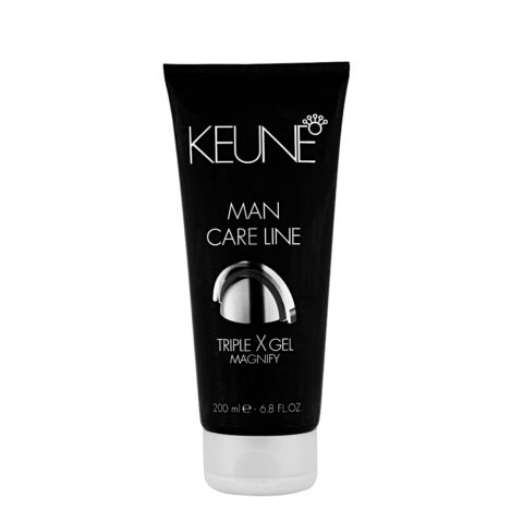 Keune Care line Man Magnify Triple X gel 200ml