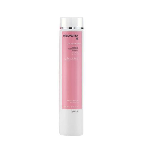 Medavita Lenghts Nutrisubstance Nutritive shampoo pH 5.5  250ml - pflegendes Shampoo