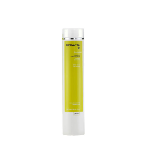 Medavita Lenghts Curladdict Elastizität Shampoo pH 5.5  250ml