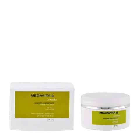 Medavita Lenghts Curladdict Elastizität Maske  pH 3.5  250ml