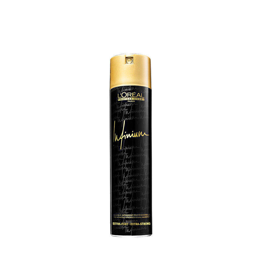 L'Oreal Hairspray Infinium Extra-strong 300ml - extra starker Halt 300ml