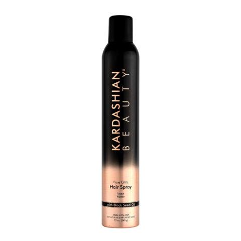 Kardashian beauty Pure glitz Hair spray 340gr