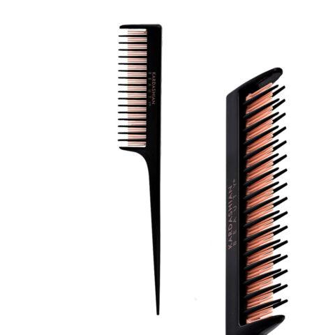 Kardashian beauty Back comb