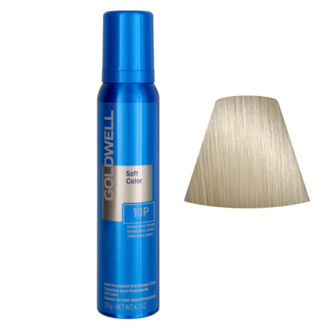Goldwell Colorance soft color Schiuma colorante 10P 125ml