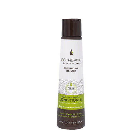 Macadamia Weightless Repair Conditioner 300ml