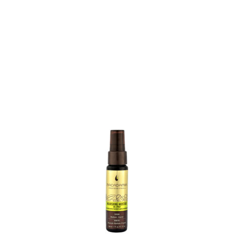 Macadamia Nourishing moisture Oil spray 30ml