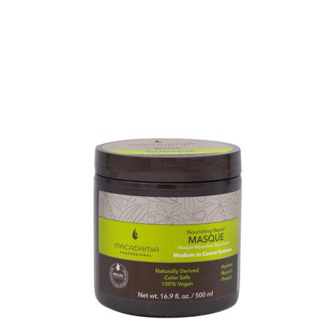 Macadamia Nourishing moisture Maske 500ml