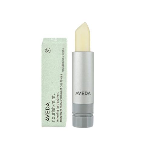 Aveda Nourish-mint Renewing lip treatment 3.4gr
