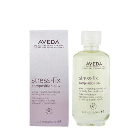 Aveda Bodycare Stress-fix Composition oil 50ml