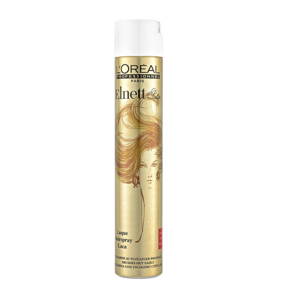 L'Oreal Hairspray Elnett Natürlicher Halt 500ml