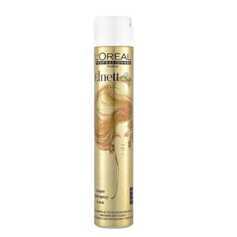 L'Oreal Hairspray Elnett Starker Halt 500ml