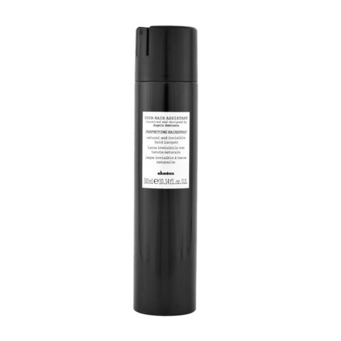 Davines Your hair assistant Perfecting hairspray 300ml