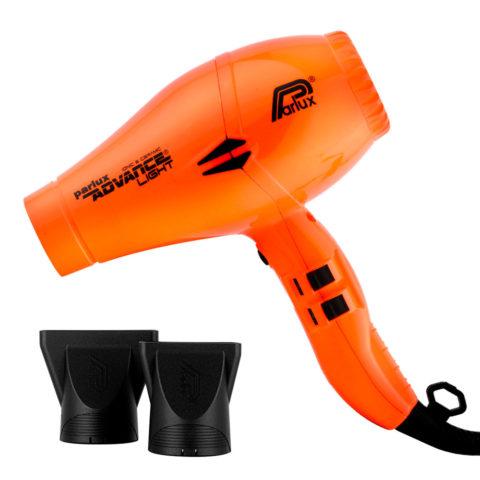 Parlux Advance light Ionic and ceramic Orange