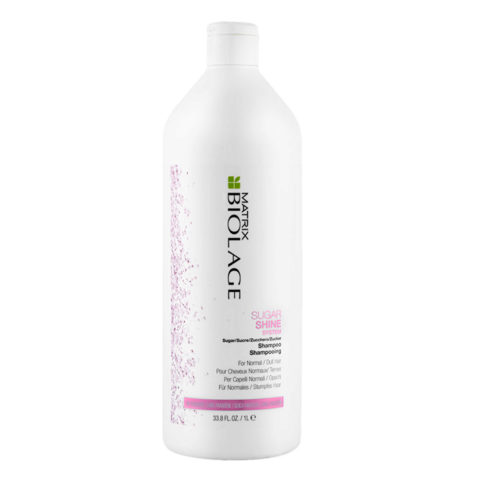 Biolage Sugar shine Shampoo 1000ml