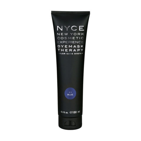 Nyce Dyemask .11 Blue 150ml