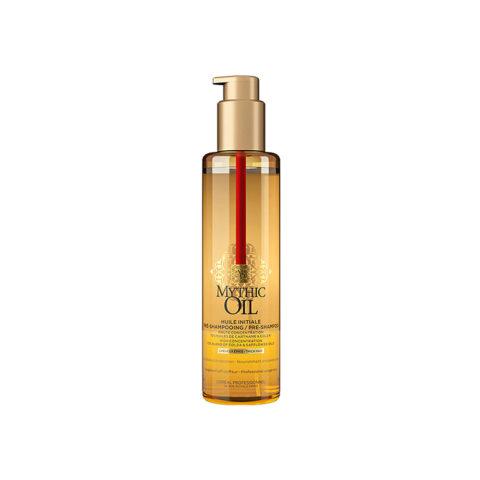 L'Oreal Mythic oil Huile initiale Thick hair 150ml - für kräftiges Haar