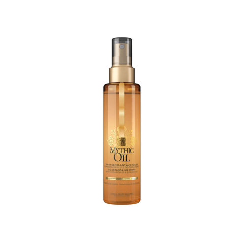 L'Oreal Mythic oil Detangling spray Normal to fine hair 150ml - für normales bis feines Haar