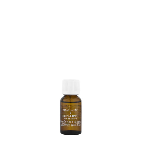 Naturalmente Essential oil Eucalyptus 20ml
