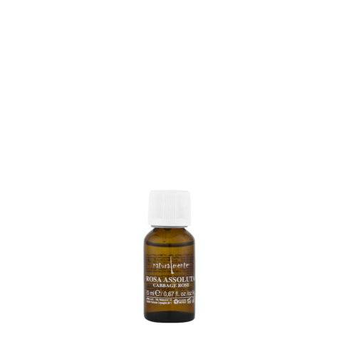 Naturalmente Essential oil Cabbage rose -Zentifolie 20ml