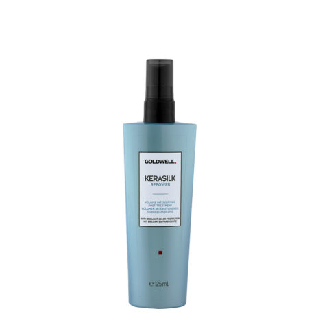 Goldwell Kerasilk RePower Volume Intensifying post treatment 125ml